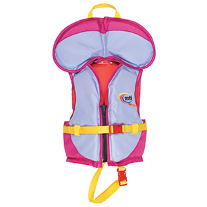 Child Life Jacket with Collar
