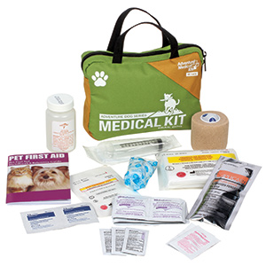 Trail Dog First Aid Kit