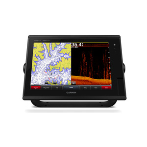 GPSMAP® 7612xsv Multi-touch Widescreen Network Multi-Function Display