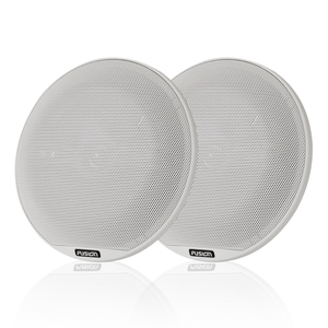"Signature Series Coaxial Speakers, White, 7.7"",  280W"