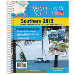 2015 Waterway Guide Southern Edition
