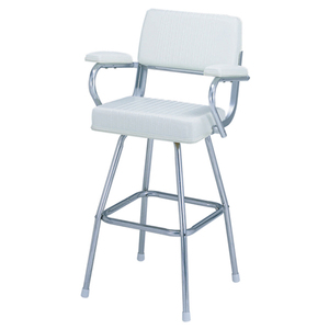 Chair-Pilot SS 4-Leg, White