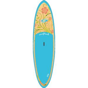10' Discovery Stand-Up Paddleboard, Floral