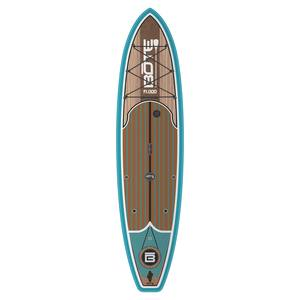 "10'6"" Flood Classic Stand-Up Paddleboard"