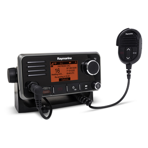 Ray70 Fixed Mount VHF Radio with AIS Receiver