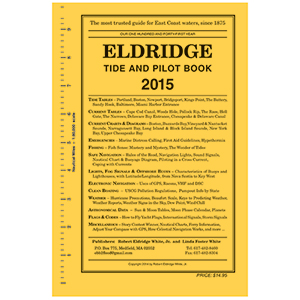 Eldridge Tide & Pilot Book 2015