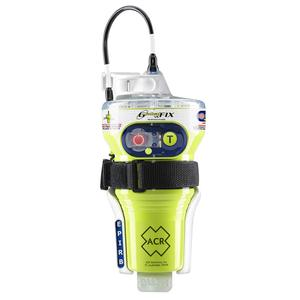 GlobalFix™ V4 EPIRB, Category 2