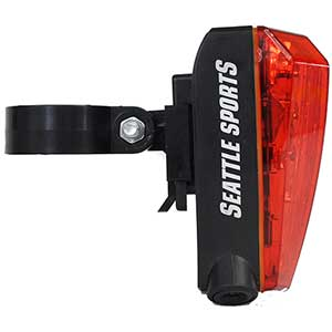 Lazer Lane Tail Light for Bikes