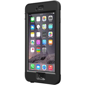 iPhone 6 nüüd Case, Black