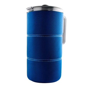 Portable Double-Walled JavaPress, 50 oz.