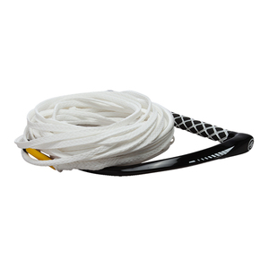 "15"" Apex Handle and Rope Package"