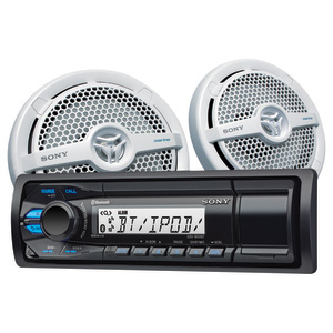 DXS-M50BT Stereo / Speaker Package