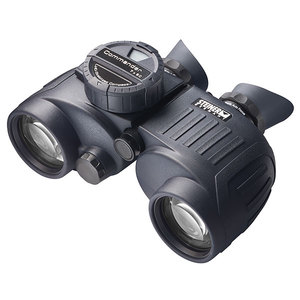Commander 7 x 50c Binoculars with Compass