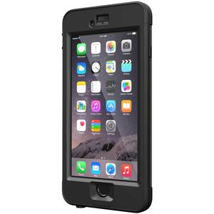 iPhone 6 Plus nüüd Case, Black