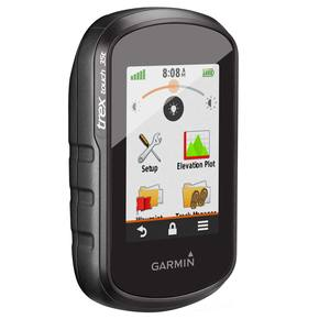 eTrex® Touch 35t Handheld GPS