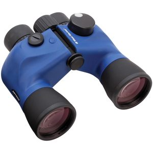 Antigua 7x50 Waterproof Binoculars with Compass