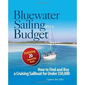 Paradise Cay Bluewater Sailing on a Budget