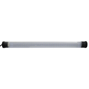 T-Top LED Tube Light, White/Red