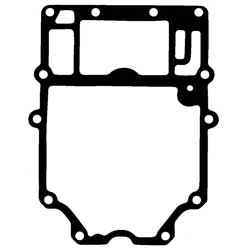 Powerhead Gasket for Johnson/Evinrude Outboard Motors (Qty. 2 of 18-2864)