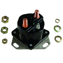 18-5812 Solenoid for OMC Sterndrive/Cobra Stern Drives