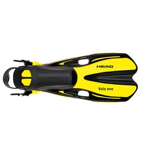 Volo One Fin, Yellow, S/M