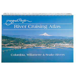 Columbia River Cruise Atlas
