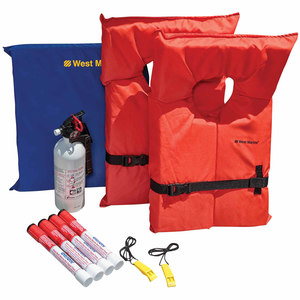 Basic Safety Commissioning Kit
