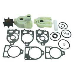 Water Pump Repair Kit - Mercruiser