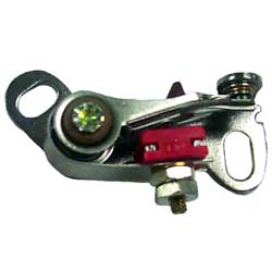 Contact Set for Chrysler Force Outboard Motors