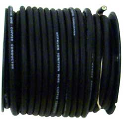 Ignition Wire - 7mm Hypalon for Johnson/Evinrude Outboard Motors