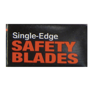 Replacement Blades, Pack of 10 Blades