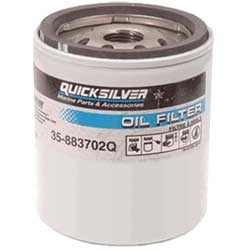 Mercruiser Oil Filters