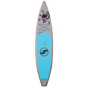 "12'6"" SHUBU Raven Inflatable Standup Paddleboard"