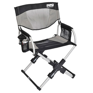 Pico Arm Chair, Gray