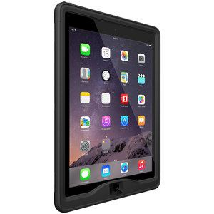 Nuud iPad Air 2 Case, Black