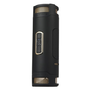 boomBOTTLE + Black/Gold
