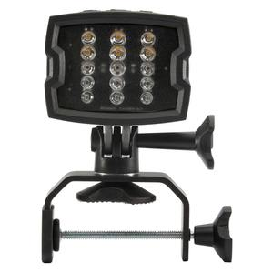 XFS Multi-Function LED Sport Light, Gray