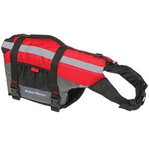 Advanced Pet Life Jacket, Extra Large