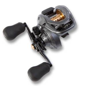 Citica Low Profile Baitcasting Reel, 200IHG
