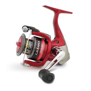 Catana 4000FC Spinning Reel