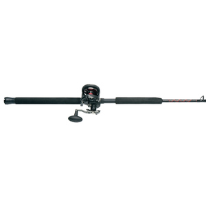 Warfare 30 Conventional 7' Reel / Rod Combo