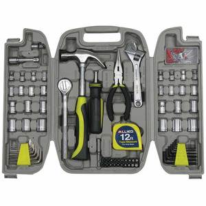 120pc Home Repair Tool Set