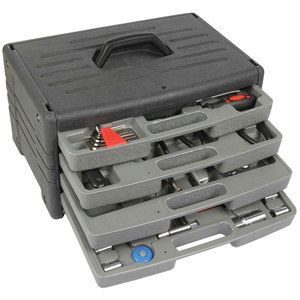 99 Piece Tool Set with Chest