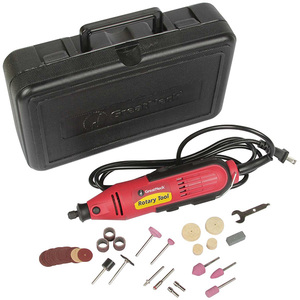 Rotary Tool Set 36 Pieces