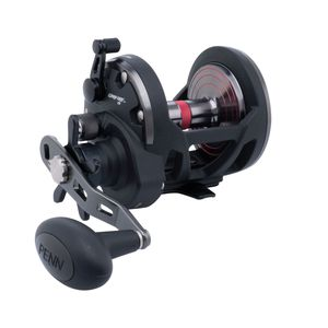 Warfare Star Drag 20N Conventional Reel