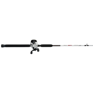Ugly Stik® Striper Round Conventional Combo, 7' ML