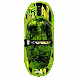 Nuetron Kneeboard w/ the Powerlock Strap