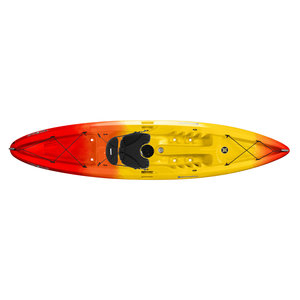 Tribe 11.5 Solo Sit-On-Top Kayak, Sunset