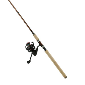 "SST Spinning Rod with Ceymar Reel, 8'6"" Medium Action Rod, Ceymar 40 size Reel"