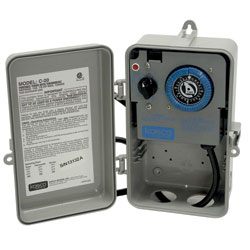 C-20 De-Icer Thermostat / Timer / Controller